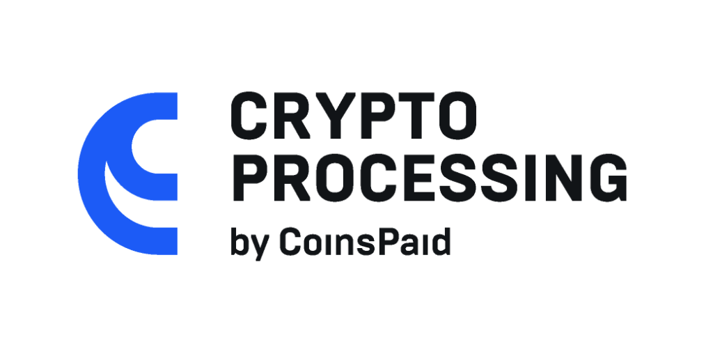 Crypto Processing by CoinsPaid